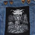 Darkthrone Jacket