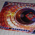 MEGADETH - Super Collider - Viny (still sealed lol) Tape / Vinyl / CD / Recording etc