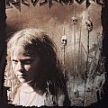 Nevermore GODLESS ENDEAVOUR t shirt
