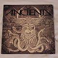"ANCIIENTS - Snakebeard - Vinyl 7"" Tape / Vinyl / CD / Recording etc"