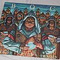 Blue Öyster Cult - Fire of Unknown Origin - Vinyl Tape / Vinyl / CD / Recording etc