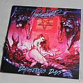 PERTURBATOR - Dangerous Days - Vinyl Tape / Vinyl / CD / Recording etc