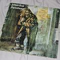 Jethro Tull - Tape / Vinyl / CD / Recording etc - JETHRO TULL - Aqualung - Vinyl