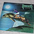 NAZARETH - The Fool Circle - Vinyl Tape / Vinyl / CD / Recording etc