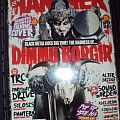 dimmu borgir nov 2010 metal hammer magazine