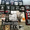 Another Goatwhore collection update