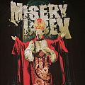 Misery index pulling out the nails shirt