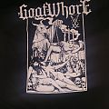 Goatwhore Fucked By Satan shirt