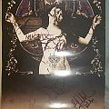 Eyehategod signed poster Other Collectable