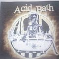 Acid bath ep patch