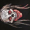 Cannibal corpse torture skull short sleeve  TShirt or Longsleeve