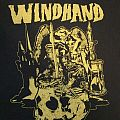 Windhand knight time shirt