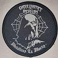 Ghoul ghoulunatics asylum small patch