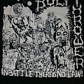 Bolt Thrower In Battle There is No Law shortsleeve TShirt or Longsleeve