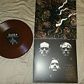 Nails You Will Never Be One of Us Brown LP  Other Collectable
