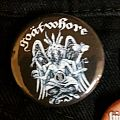 Goatwhore - Other Collectable - Goatwhore Baphomet Button
