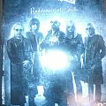 Judas Priest - Other Collectable - judas priest redeemer of souls poster