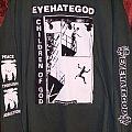 Eyehategod - TShirt or Longsleeve - Eyehategod children of God longsleeve