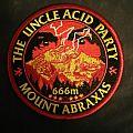 Uncle acid party patch
