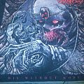 Carnifex die without hope poster flag