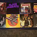Black Sabbath - Tape / Vinyl / CD / Recording etc - Original pressing Vinyl haul