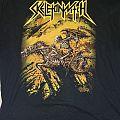 Skeletonwitch - TShirt or Longsleeve - Skeletonwitch 2014 tour shirt