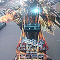 Judas Priest - Other Collectable - Judas priest redeemer of souls lifesize standup