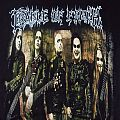 Cradle of filth polish a turd shirt