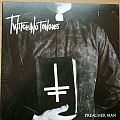 Twitching tongues preacher man ep red