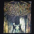 Carnifex Feel nothing shirt