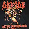 Deicide death in the manger TShirt or Longsleeve