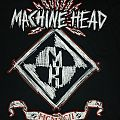 Machine head 2012 tour shirt