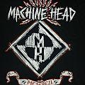 Machine head 2012 tour shirt