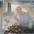 Cattle decapitation monolith of inhumanity signed cd Tape / Vinyl / CD / Recording etc