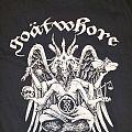 Goatwhore apocalyptic havoc shirt