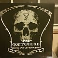 Goatwhore - Tape / Vinyl / CD / Recording etc - Goatwhore Carving Out the Eyes God black Vinyl
