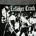 Leftover Crack - Other Collectable - Leftover Crack Police among crowd Sticker