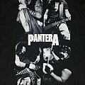 Pantera - TShirt or Longsleeve - Pantera band photo shirt