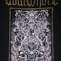 Goatwhore vengeful ascension artwork shirt