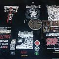 Goatwhore collection  TShirt or Longsleeve