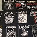 Goatwhore collection update