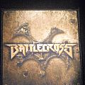 Battlecross logo patch