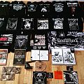Goatwhore collection update....yet again. TShirt or Longsleeve