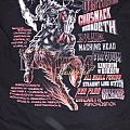 Mayhem fest 2011 shirt