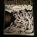 goatwhore 2015 poisoning north america tour shirt