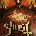 Ghost infestissumam double sided 11x17 poster Other Collectable