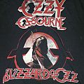Blizzard of Oz shirt