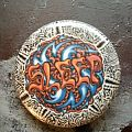 Sleep Holy mountain button