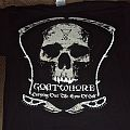 Goatwhore carving out the eyes of god Shirt