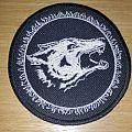 Watain - Patch - Watain wolf patch